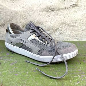 Mephisto Allrounder Marcella Gray Sneakers 8
